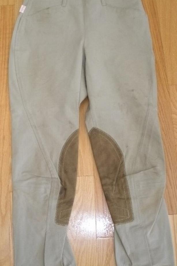 Breeches $30 Each Size 28 Regular Tailored Sportsman & Schoeller Arista