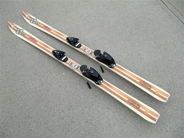 Women's Skis ~ 160cm Dynastar Renegade Limited