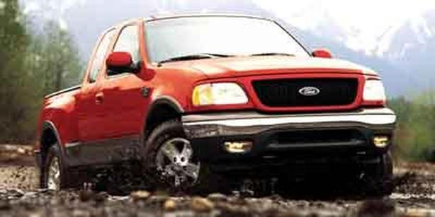 Used 2003 Ford F-150 OTHER