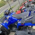 2020 POLARIS SPORTSMAN 450 HO EPS ATV