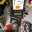 Miller Thunderbolt 220 welder