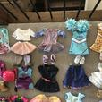 """American Girl Doll Clothes for 18"""" dolls"""