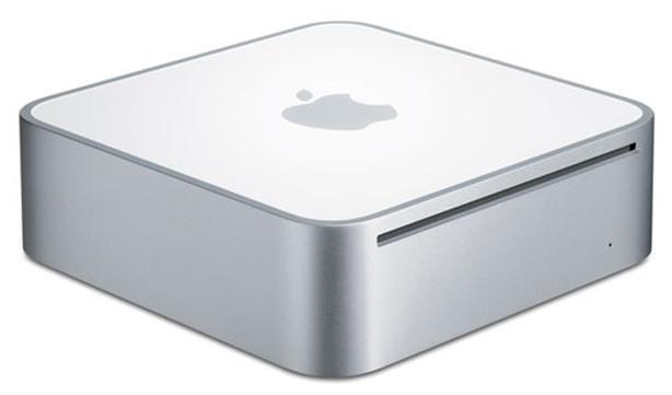 Dual Boot Mac/Windows 7 Pro Mac Mini 2G RAM 160G HDD WIFI Gigabit Ethernet