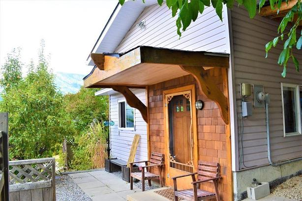 1 Bedroom 1 Bathroom Cottage Style Home in Nelson