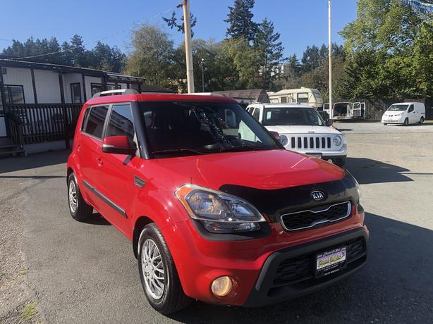 2012 Kia Soul - 2 Pay Stub's You're Approved!