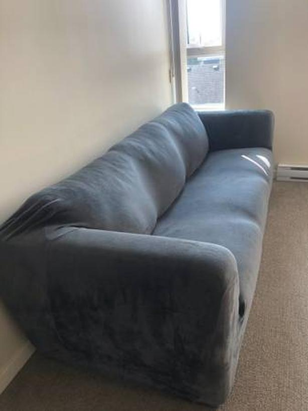 Comfortable 3 Seat Couch (Good Condition)