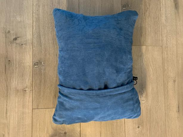 Thermarest Compressible Camping Pillow Medium
