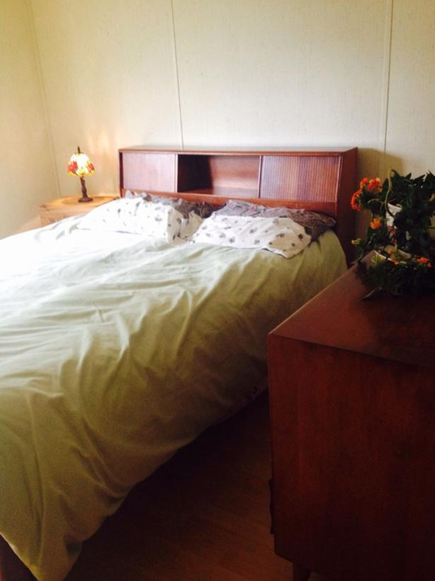 Room for Rent in Shared Mobile Home