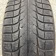 Michelin  x ice tires  255/55R17