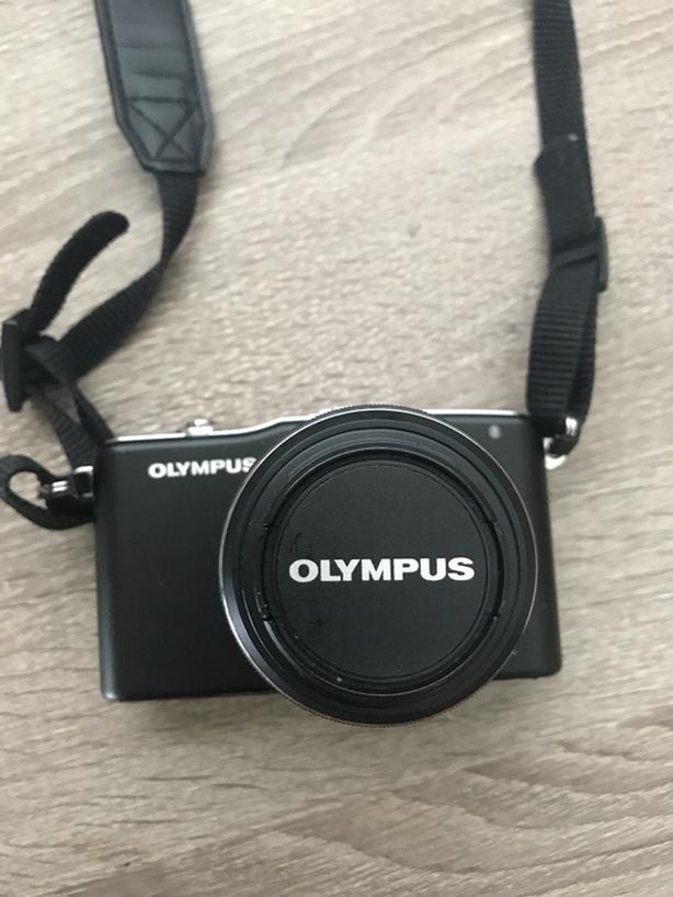 Olympus Pen Mini E-PMI