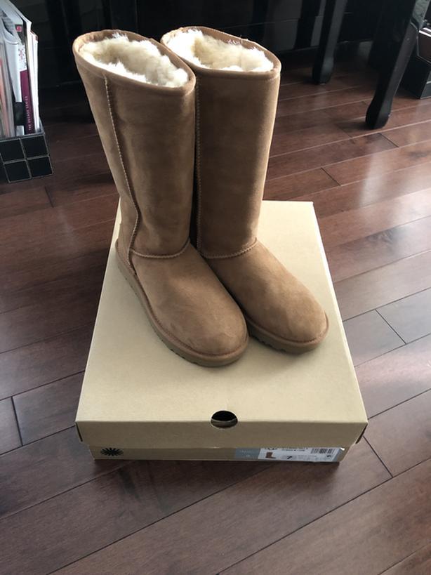 Women's UGG Classic Tall II Boots