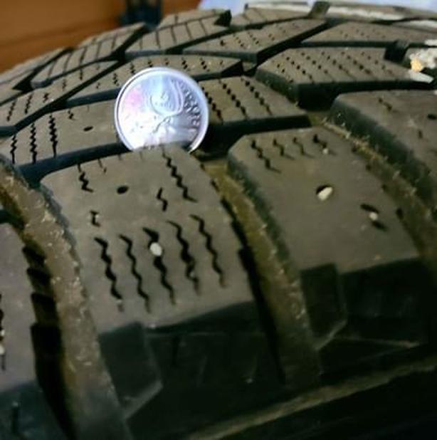 Sumitomo Winter Tires