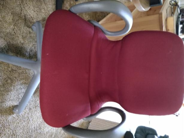 office chair in euc