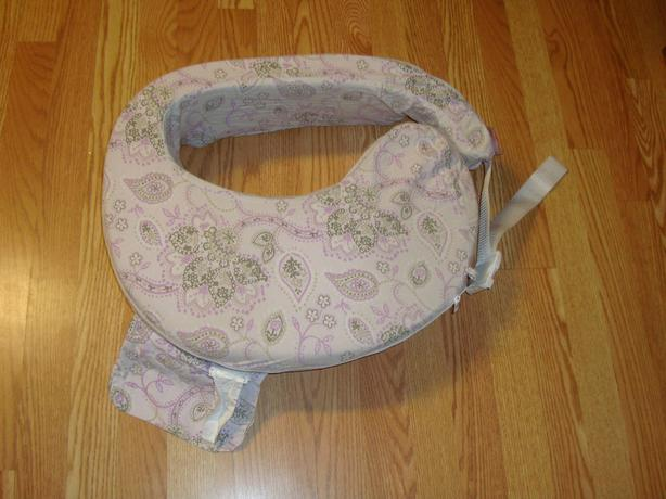 My Brest Friend Breastfeeding Pillow - $35