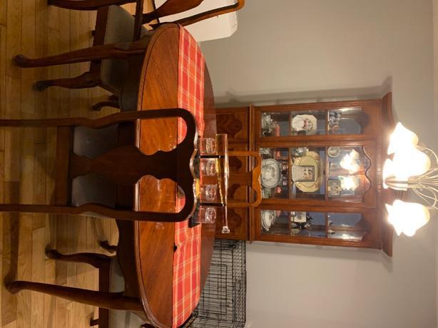 FREE: dining furniture
