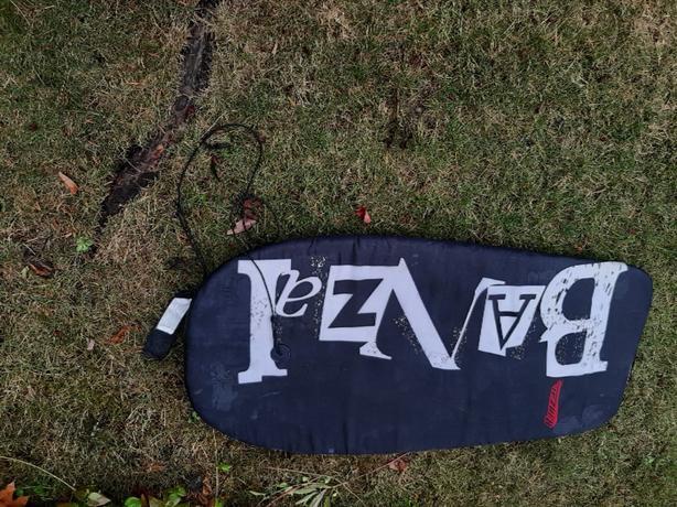 FREE: boogie board