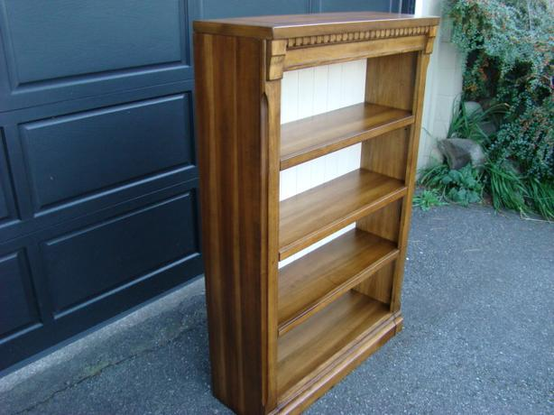 Quality Bookcase Made for Ashley Furniture