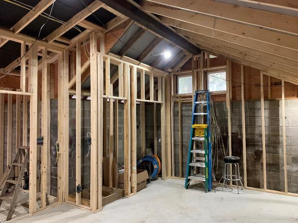 looking to hire a redseal carpenter