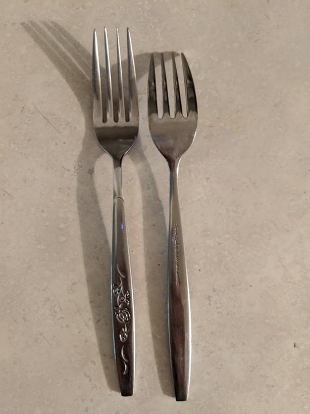 WANTED: Towne Hall Stainless cutlery