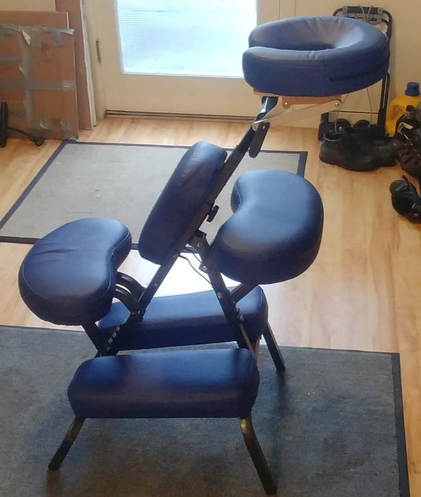 massage chair, parts or repair
