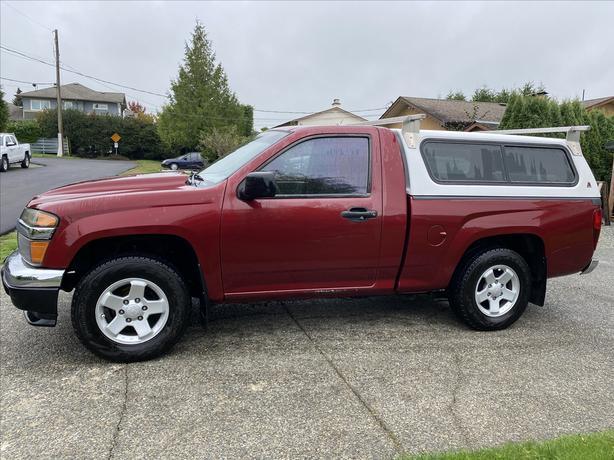 2004 Chevy colorado