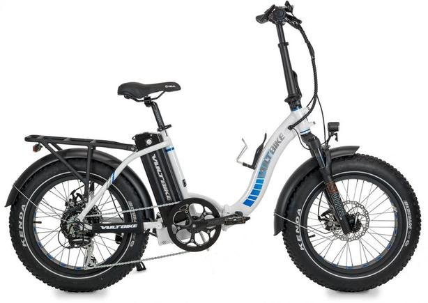 eBike MARINER STEP-THRU by Volt Electric Bicycles (Vancouver)