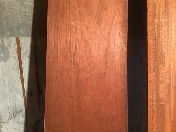 Some kind of rare wood