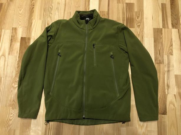 Men's New MEC lined Jacket size Large