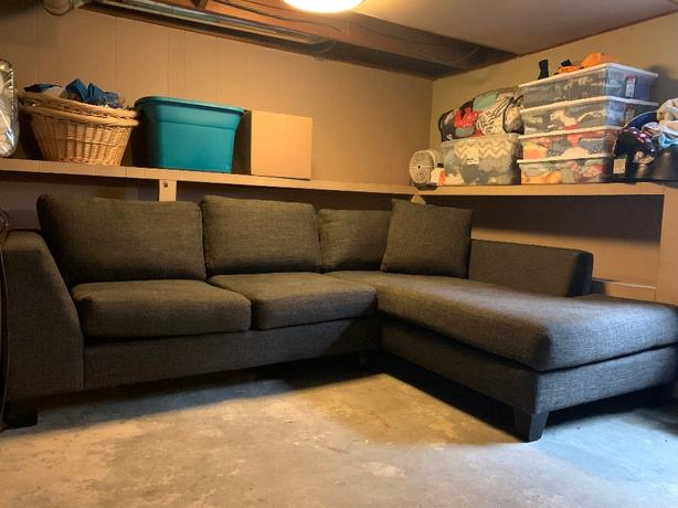 Sectional Couch in great shape