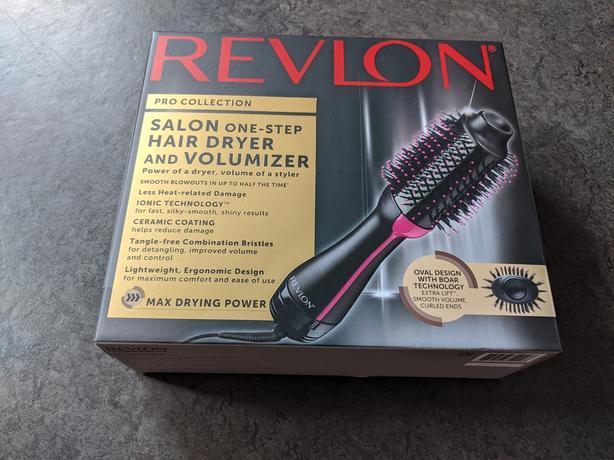 Revlon Salon one-step Hair Dryer and Volumizer