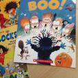 7 Robert Munsch Children's Soft Cover Books