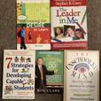 Parenting Books~Excellent Condition~4 Books for $10