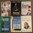 Finance Books~Excellent Condition~4 Books for $10