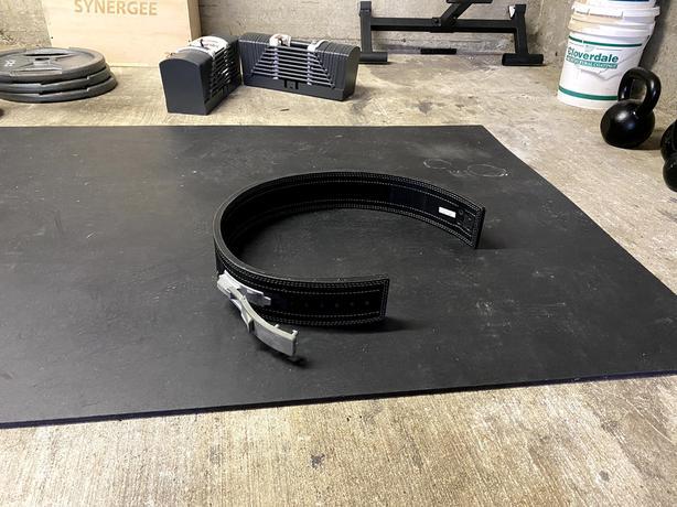 Inzer 13mm XL Powerlifting belt