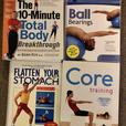 Health Books~Excellent Condition~4 Books for $10