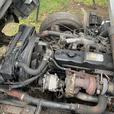 1994 GMC W4, Diesel, 5sp manual,  251k, 14' box,