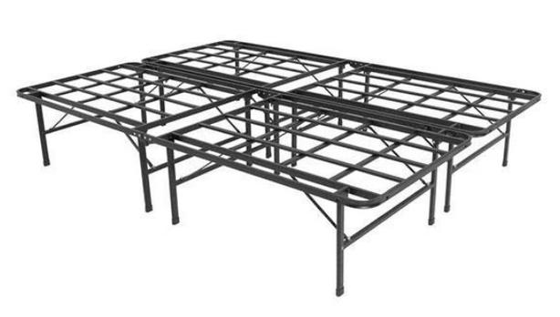 Twin XL Folding Bed Platform