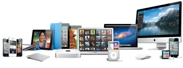 WANTED: Apple Products working or not