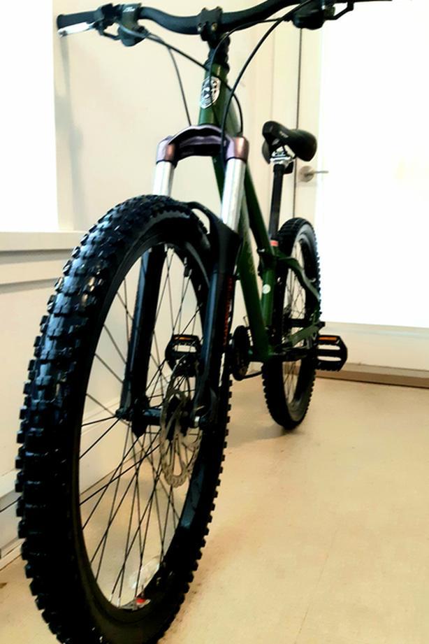 Norco Bigfoot Mountain bike XXS frame/ MTB/ Cycling/ Bicycle