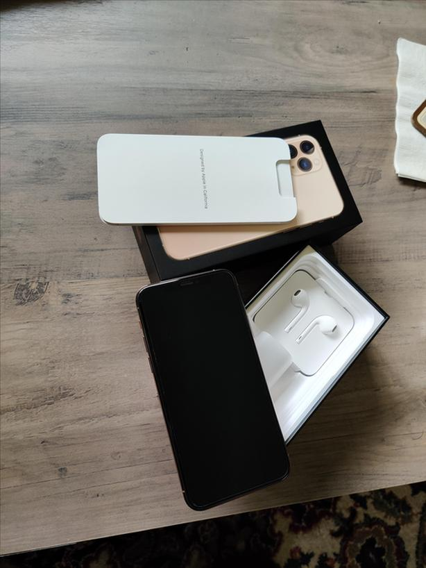 Iphone 11 pro 64G Gold OBO
