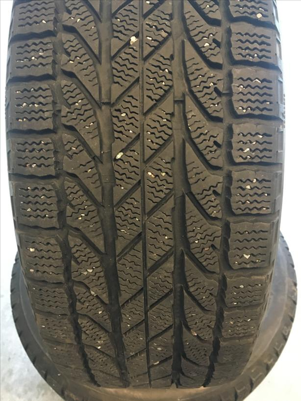 BFGOODRICH WINTER SLALOM 205/55/16 TIRES