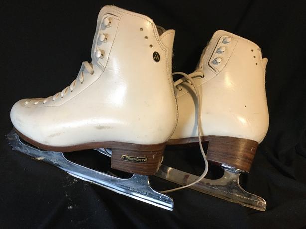 Risport Figure Skates