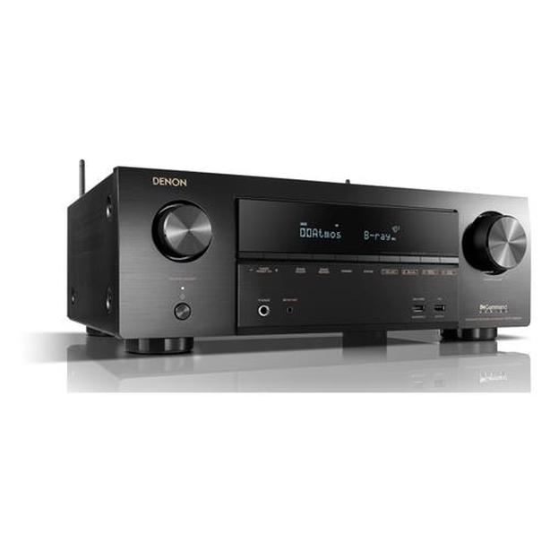WANTED: Denon Receiver