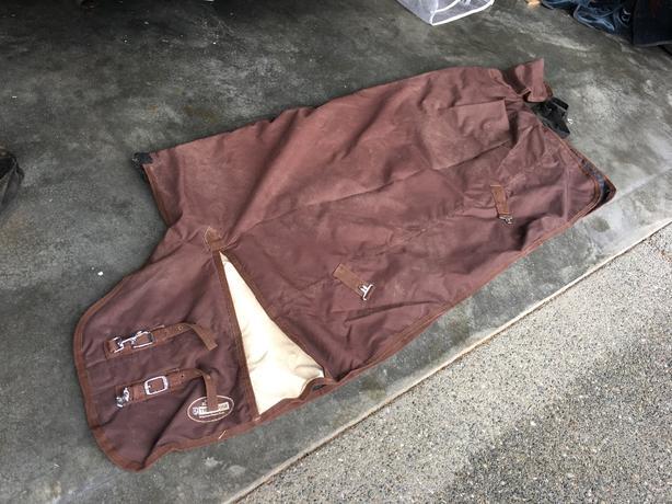 treadstone winter coat