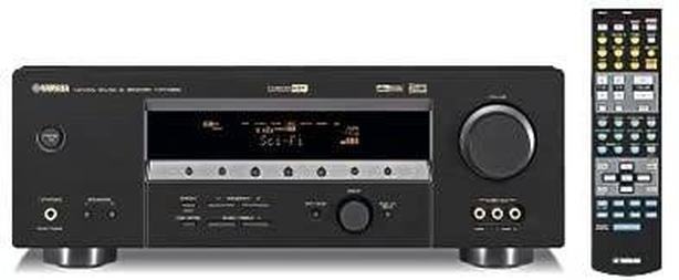 Yamaha HTR-5850 6.1 Channel Receiver