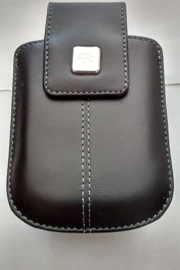 Blackberry / Cell Phone Leather Cases