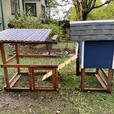 Quality Chicken coop excellent condition