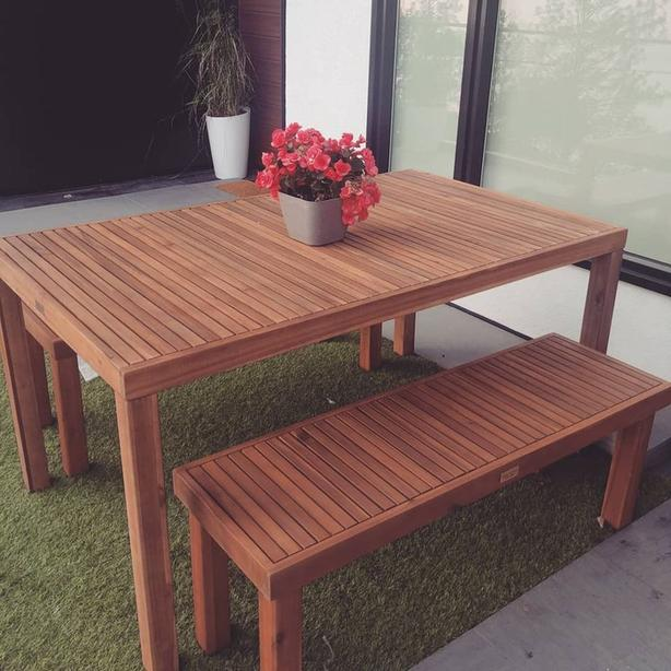Cozy and Stylish Outdoor Furniture