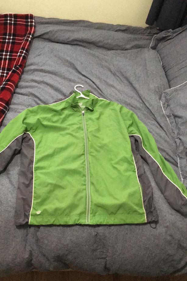 Xl stormtech jacket