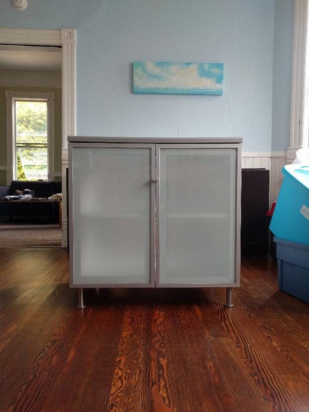 like new cabinet!